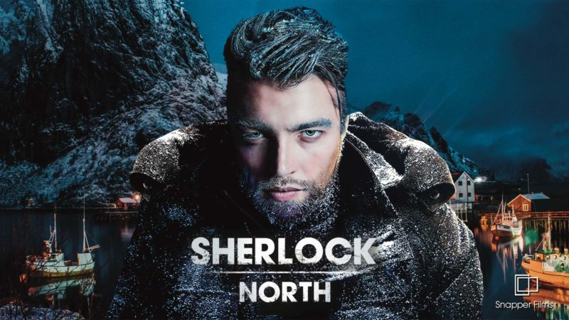Sherlock North